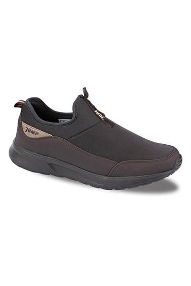 Jump Sneakers Kahve